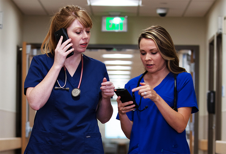 Mobilize Your Healthcare Workforce