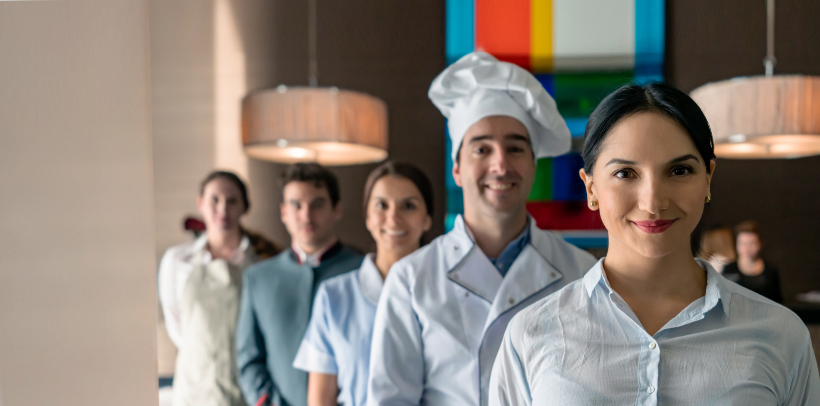 Mobilize Your Hospitality Workforce